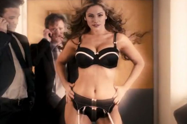 kelly brook featured Kelly Brook