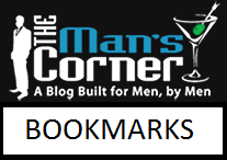manscorner bookmark