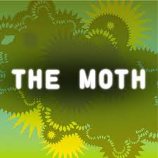 Whitney Geden - The Moth Story