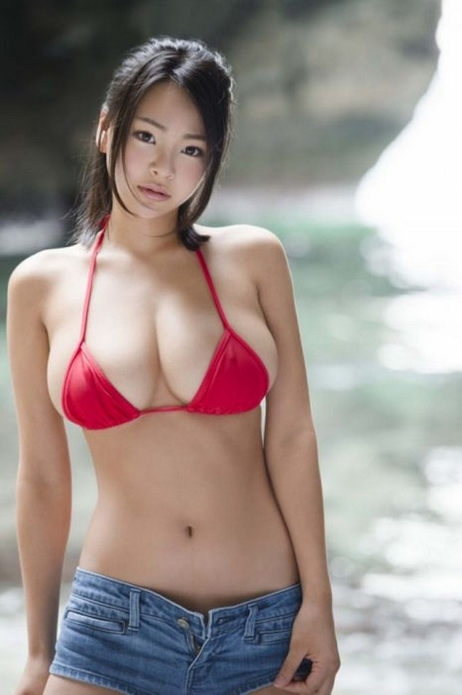 Hot japanese girl porn video
